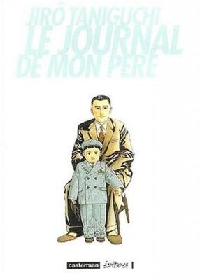 """Afficher """"Le journal de mon père"""""""