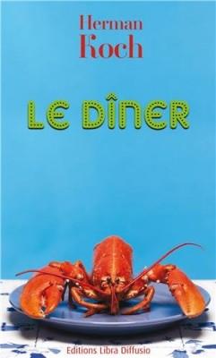 vignette de 'Le dîner (Herman Koch)'