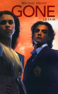 "Afficher ""Gone n° 2 La faim"""