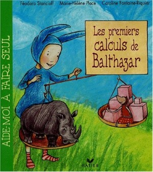 """Afficher """"Les premiers calculs de Balthazar"""""""