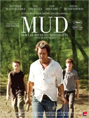 vignette de 'Mud - Sur les rives du Mississippi (Jeff Nichols)'