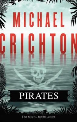 vignette de 'Pirates (Michael Crichton)'