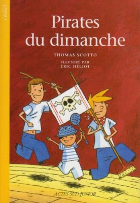 "Afficher ""Pirates du dimanche"""
