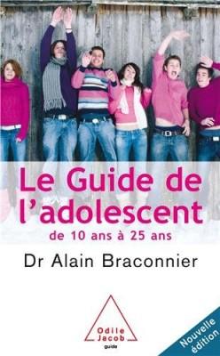 """Afficher """"Le guide de l'adolescent de 10 ans à 25 ans"""""""