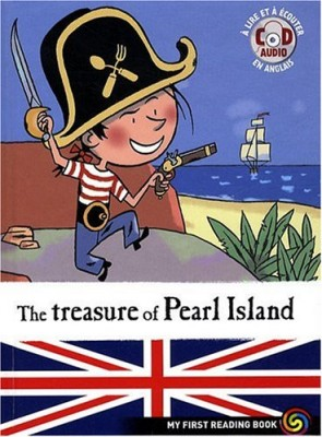 """Afficher """"Feather the pirate Treasure of Pearl Island ! (The)"""""""