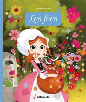 """Afficher """"Minicontes classiques Les fées"""""""