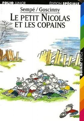 """Afficher """"Le Petit Nicolas Le petit Nicolas et les copains"""""""