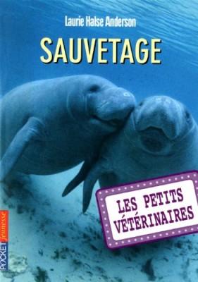 """Afficher """"Les petits vétérinaires n° 4 Sauvetage"""""""