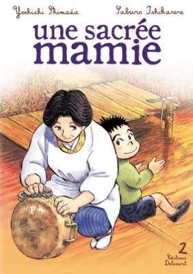 """Afficher """"Une sacrée mamie n° 2"""""""