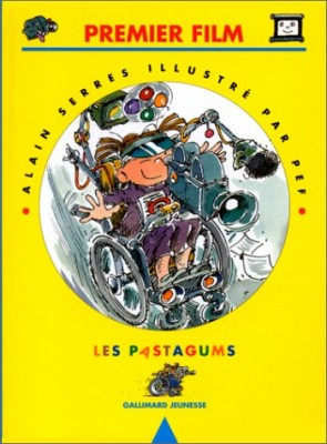 """Afficher """"Les Pastagums. n° 6Premier film"""""""