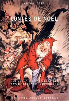 """Afficher """"Contes de Noël"""""""