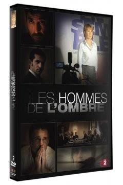 """Afficher """"Les hommes de l'ombre n° 1 Les Hommes de l'ombre, saison 1"""""""