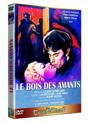 """Afficher """"Le Bois des Amants"""""""