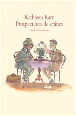 """Afficher """"Prospecteurs de crânes"""""""