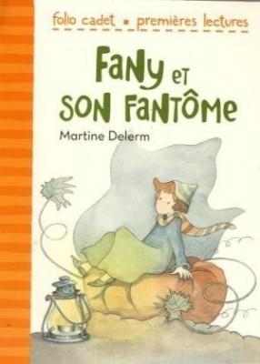 "Afficher ""Fany et son fantôme"""