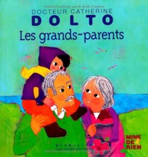 """Afficher """"Les grands-parents"""""""