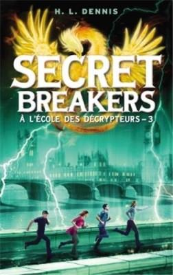"""Afficher """"Secret breakers n° 3"""""""