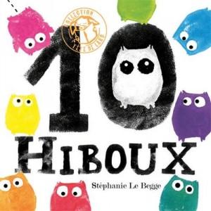 """Afficher """"10 hiboux"""""""