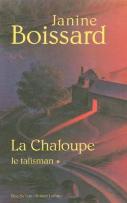 """Afficher """"La Chaloupe n° 1Le talisman"""""""