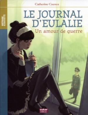 """Afficher """"Le journal d'Eulalie"""""""