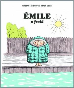 """Afficher """"Émile n° 6Émile a froid"""""""