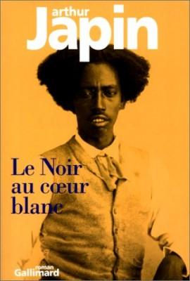 """Afficher """"Le Noir au coeur blanc"""""""