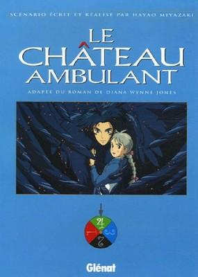 """Afficher """"Le château ambulant n° 4"""""""