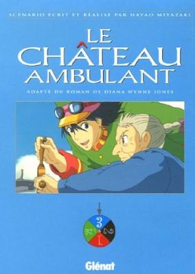 """Afficher """"Le château ambulant n° 3"""""""
