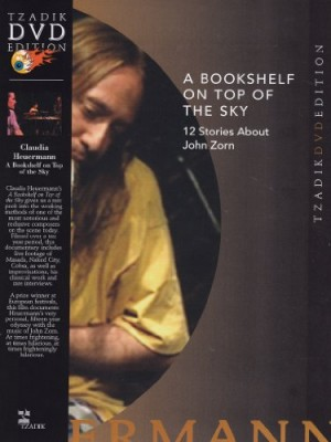 """Afficher """"A bookshelf on top of the sky"""""""