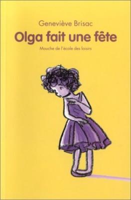 """Afficher """"Olga fait une fête"""""""