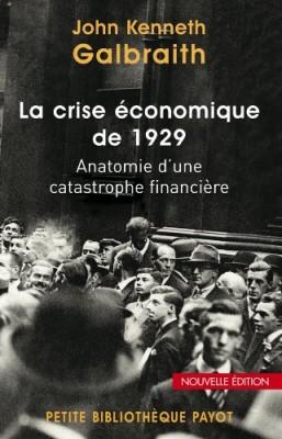 """Afficher """"La crise économique de 1929"""""""