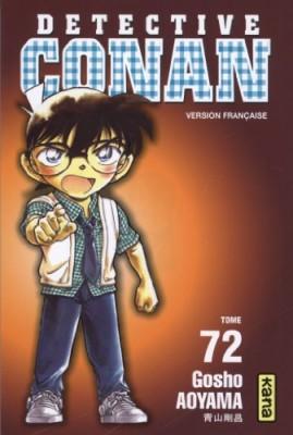 """Afficher """"Détective Conan n° 72"""""""