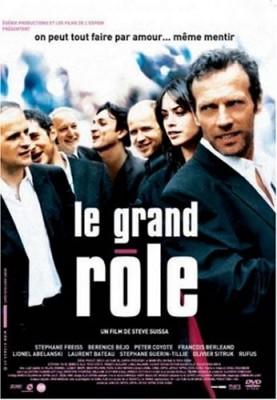 """Afficher """"Le Grand rôle"""""""
