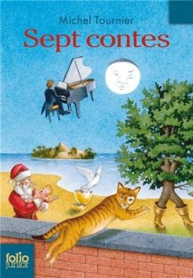 """Afficher """"Sept contes"""""""