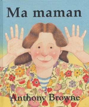 "Afficher ""Ma maman"""