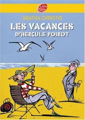 """Afficher """"Les vacances d'Hercule Poirot"""""""