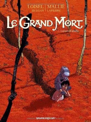 "Afficher ""Le Grand Mort n° 01 Larmes d'abeille"""