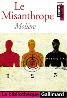 "Afficher ""Le Misanthrope"""