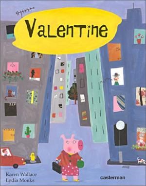 """Afficher """"Valentine"""""""