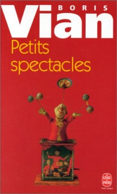 Petits spectacles