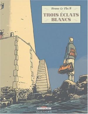 vignette de 'Trois éclats blancs (Bruno Le Floc'h)'