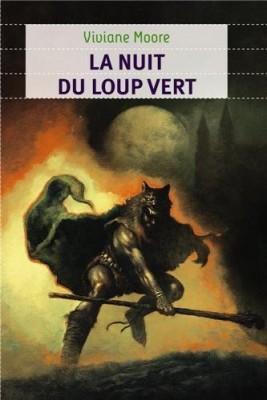"""Afficher """"Au temps noir des fléaux n° 2 La nuit du loup vert"""""""