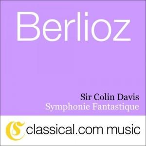 """Afficher """"Symphonie fantastique, op.14"""""""