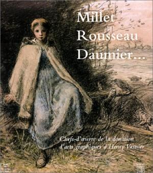 """Afficher """"Millet, Rousseau, Daumier..."""""""