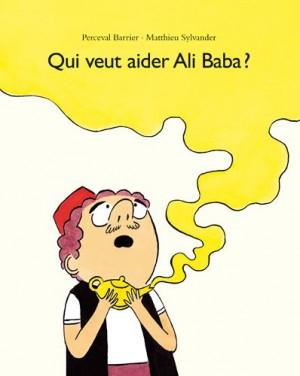 """Afficher """"Qui veut aider Ali Baba ?"""""""