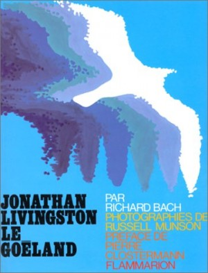 "Afficher ""JONATHAN LIVINGSTON LE GOELAND"""