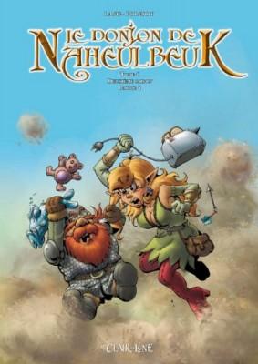 """Afficher """"Le donjon de Naheulbeuk n° 6"""""""