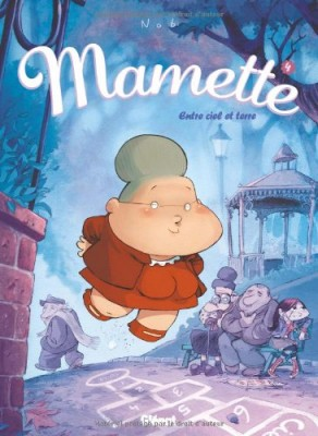 """Afficher """"Mamette n° 4Entre ciel et terre"""""""