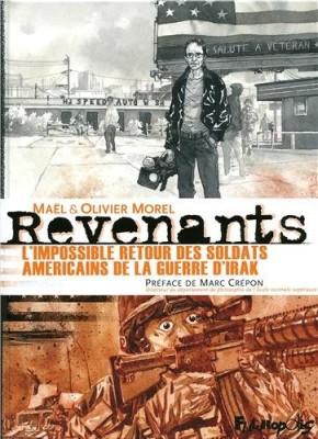 vignette de 'Revenants (Olivier Morel)'