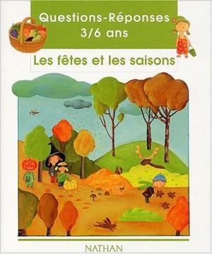 """Afficher """"Les fêtes et les saisons"""""""